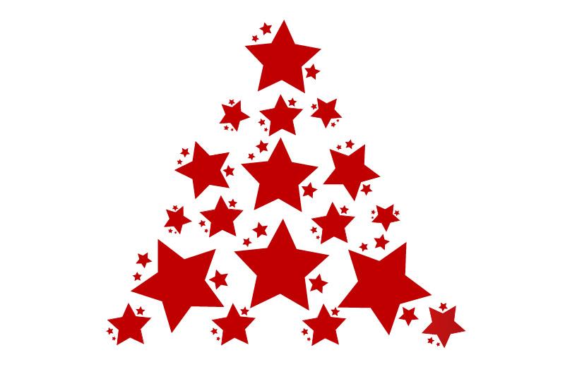 Weihnachtskarten Clipart.Design Individual Christmas Cards